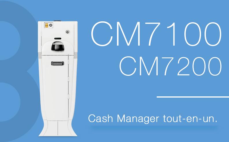 Produit – CM7100/7200