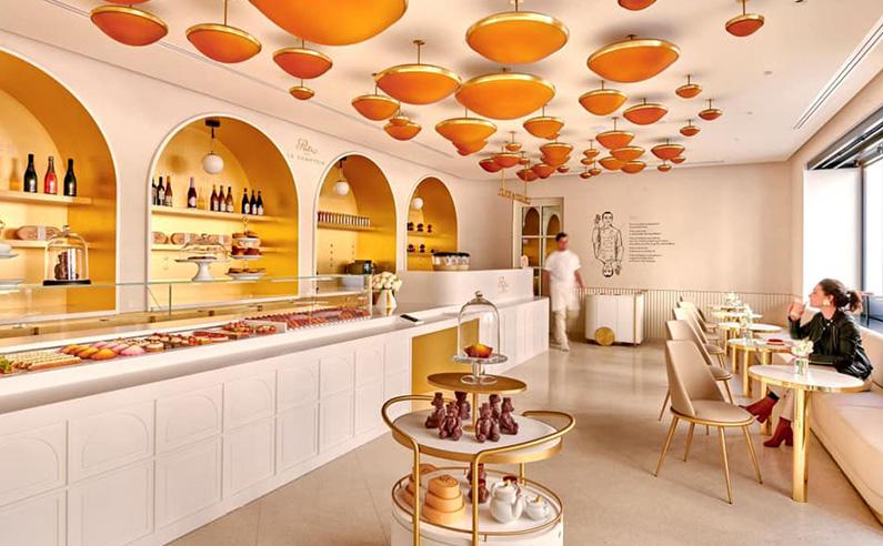 COD4IS-Ritz Paris Le Comptoir