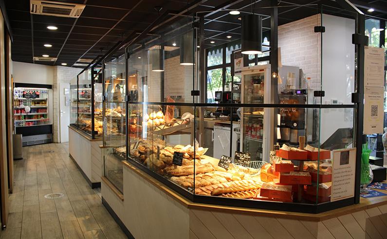 PROGISUD-Boulangerie du Théâtre
