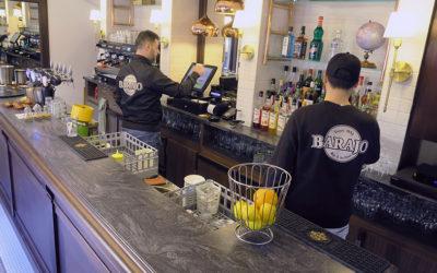 PROGISUD-Bar Le Barajo